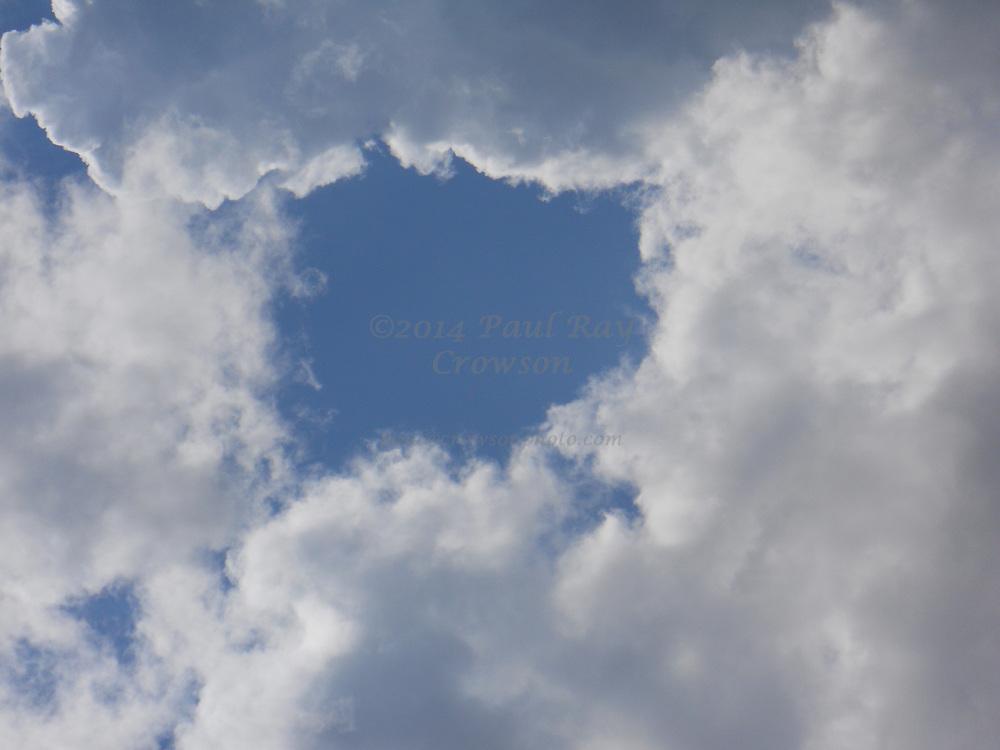 Square Clouds 2