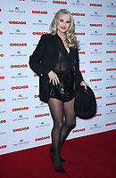 APR 10 Chicago at The Venetian afterparty with Christie Brinkley