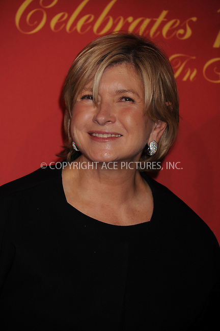 WWW.ACEPIXS.COM . . . . . ....April 30 2009, New York City....TV personality Martha Stewart arriving at the Cartier 100th Anniversary in America Celebration at Cartier Fifth Avenue Mansion on April 30, 2009 in New York City.....Please byline: KRISTIN CALLAHAN - ACEPIXS.COM.. . . . . . ..Ace Pictures, Inc:  ..tel: (212) 243 8787 or (646) 769 0430..e-mail: info@acepixs.com..web: http://www.acepixs.com