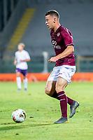 Davide Marsura of As Livorno<br /> Livorno 03/08/19 Stadio Armando Picchi <br /> Football friendly match pre season 2019/2020 Livorno - Fiorentina <br /> Foto Andrea Masini / Insidefoto