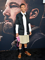 """LOS ANGELES, CA: 01, 2020: Brandon Wilson at the world premiere of """"The Way Back"""" at the Regal LA Live.<br /> Picture: Paul Smith/Featureflash"""