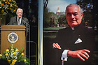 Rev. Theodore M. Hesburgh, C.S.C. Memorial Events