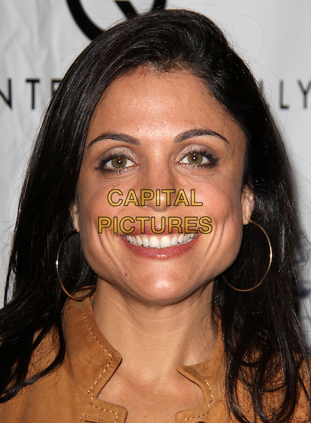 "BETHENNY FRANKEL.Quintessentially Hosts a New York Special Screening of Magnolia Pictures' ""FOOD INC."", New York, NY, USA..June 9th, 2009.headshot portrait .CAP/ADM/PZ.©Paul Zimmerman/AdMedia/Capital Pictures."