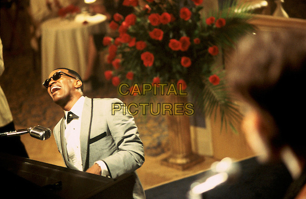 JAMIE FOXX.in Ray .*Editorial Use Only*.www.capitalpictures.com.sales@capitalpictures.com.Supplied by Capital Pictures.