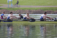 Race: 94  Event: W J168o   Final A <br /> <br /> Junior Inter Regional Regatta 2018<br /> <br /> To purchase this photo, or to see pricing information for Prints and Downloads, click the blue 'Add to Cart' button at the top-right of the page.