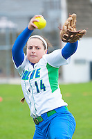 Softball vs WNE_4-9-16