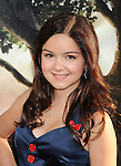 "HOLLYWOOD, CA. - July 26: Ariel Winter arrives at the ""Flipped"" Los Angeles Premiere at ArcLight Cinemas Cinerama Dome on July 26, 2010 in Hollywood, California."