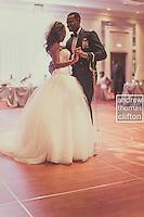 Al & Kristina Wedding