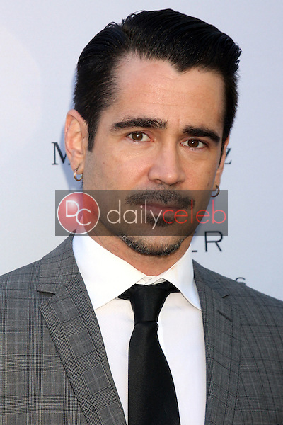 Colin Farrell<br /> at the Variety's Creative Impact Awards And 10 Directors to Watch Brunch, Parker Palm Springs, Palm Springs, CA 01-05-14<br /> David Edwards/DailyCeleb.com 818-249-4998