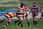 Ronald Raaymaker. ITM Cup rugby game between Waikato and Counties Manukau, played at Waikato Stadium, Hamilton on Saturday 28th August 2010..Waikato won 39 - 3.