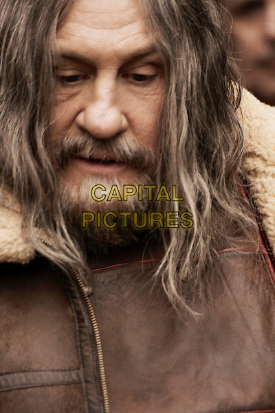 Gerard Depardieu .in Les enfants de Timpelbach.*Filmstill - Editorial Use Only*.CAP/PLF.Supplied by Capital Pictures.