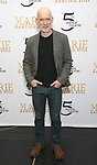 Christopher Gurr attends the Sneak Peek Presentation for 'Marie, Dancing Still - A New Musical'  at Church of Saint Paul the Apostle in Manhattan on March 4, 2019 in New York City.