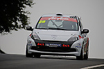 Nicolas Hamilton - Total Control Racing Clio Cup 3 UK