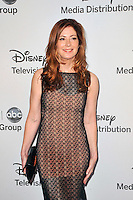 Dana Delany at the Disney Media Networks International Upfronts at Walt Disney Studios on May 20, 2012 in Burbank, California. © mpi35/MediaPunch Inc.