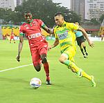 19_Agosto_2017_Bucaramanga vs Patriotas