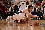 Gonzaga 1213 BasketballM RSF vs LMU