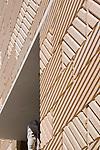 Museo-Teatro Romano de Cartagena. Rafael Moneo Architect