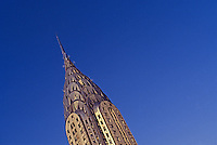 Chrysler Building, Newy York