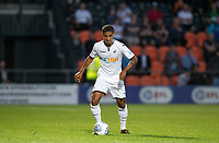 Kyle Naughton of Swansea City during the 2017/18 Pre Season Friendly match between Barnet and Swansea City at The Hive, London, England on 12 July 2017. Photo by Andy Rowland.