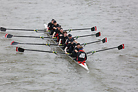 Crew: 257   Chester University    <br /> <br /> Eights Head of the River (HoRR) 2018<br /> <br /> To purchase this photo, or to see pricing information for Prints and Downloads, click the blue 'Add to Cart' button at the top-right of the page.