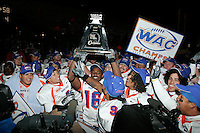 Boise State Football 2004 Highlights