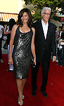 "Actress Mary Steenburgen and Actor Ted Danson arrive at the Premiere of Columbia Pictures' ""Step Brothers"" at the Mann Village Theater on July 15, 2008 in Los Angeles, California."