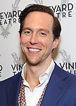 Clifton Samuels attends the Opening Night Performance Celebration for  'The Beast In The Jungle' at The Vineyard Theatre on May 23, 2018 in New York City.