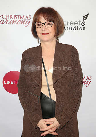 "LOS ANGELES, CA - NOVEMBER 7: Lee Garlington, at Premiere of Lifetime's ""Christmas Harmony"" at Harmony Gold Theatre in Los Angeles, California on November 7, 2018. Credit: Faye Sadou/MediaPunch"