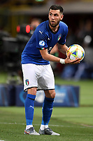 Arturo Calabresi of Italy <br /> Bologna 16-06-2019 Stadio Renato Dall'Ara <br /> Football UEFA Under 21 Championship Italy 2019<br /> Group Stage - Final Tournament Group A<br /> Italy - Spain <br /> Photo Andrea Staccioli / Insidefoto