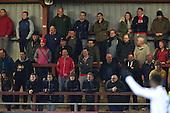 15/03/2016 Sky Bet League 1 Fleetwood Town v Walsall<br /> Walsall fans