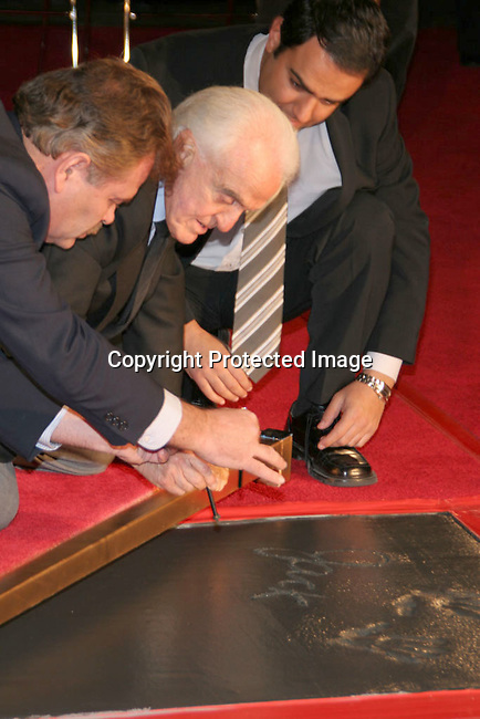 Jack Valenti<br />