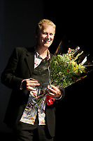 the movie COMRADE PETERS get awarded at the  Closing Ceremony of the <br /> 2006 World Film Festival - Festival des Films du Monde<br /> Sepember 4, 2006 in Montreal, CANADA<br /> photo : Pierre Roussel (c)  Images Distribution