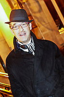 Conte Emmanuel de Brantes - Gala de Charite (ONLUS) .Parigi 19/11/2012.Cercle De L'Union Interallie.Gala organizzato dalla Onlus The Children for Peace.Foto Stephane Allaman / Panoramic / Insidefoto.ITALY ONLY
