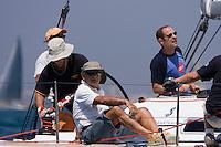 Cabo Negro .II Campeonato del Mundo de Vela IMS670 - Agosto 2006 - Real Club Náutico de El Puerto de Santa María
