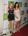 Kimberly Snyder and Fergie at The The Beauty Detox Solution by Kimberly Snyder held at The London in West Hollywood, California on April 13,2011                                                                               © 2010 Hollywood Press Agency