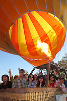 20161129 November 29 Hot Ait Balloon Gold Coast