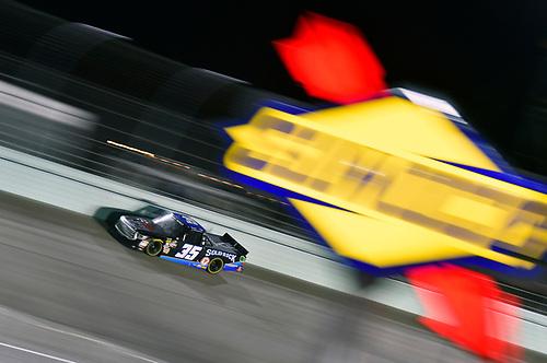 #35: Brennan Poole, NextGen Motorsports, Toyota Tundra