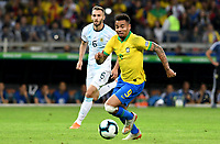 BELO HORIZONTE – BRASIL, 02-07-2019:Brasil y Argentina en partido por la semifinal de la Copa América Brasil 2019 jugado en el Estadio Mineirão de Belo Horizonte, Brasil. / Brazil and Argentina in Copa America Brazil 2019 semifinal match between Brazil and Argentina played at Mineirão stadium in Belo Horizonte, Brazill. Photos: VizzorImage / Julián Medina / Cont /