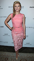 WEST HOLLYWOOD, CA, USA - APRIL 08: Katheryn Winnick at the Marie Claire Fresh Faces Party Celebrating May Cover Stars held at Soho House on April 8, 2014 in West Hollywood, California, United States. (Photo by Celebrity Monitor)