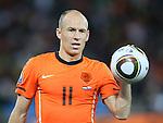 280610 Netherlands v Slovakia Round of 16