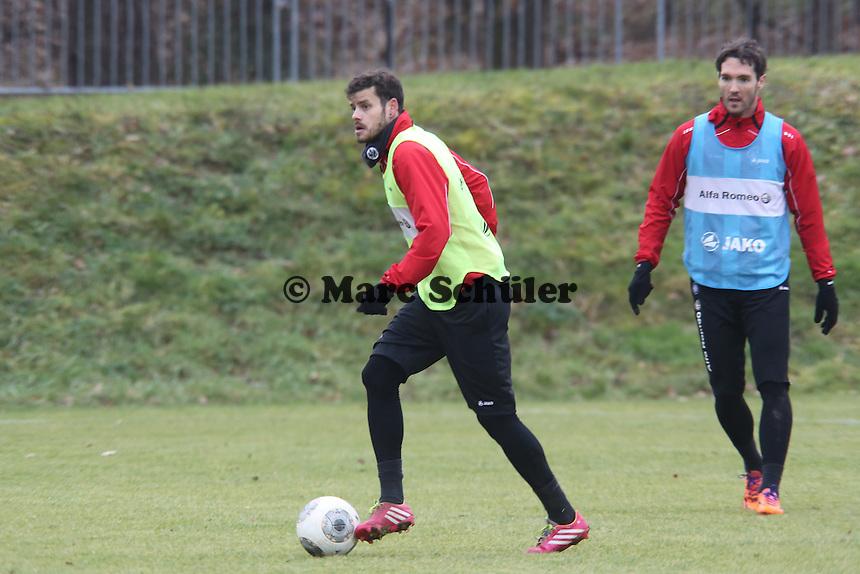 Tranquillo Barnetta (Eintracht)