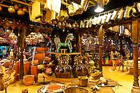 Asian import showroom.