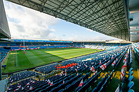Picture by SWpix.com - Elland Road, Leeds, England - Elland Road will play host to the Rugby League World Cup 2021.