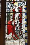 ROBERT LUDLAM The annual Padley Martyrs Roman Catholic Pilgrimage. Padley, Padley Chapel, Grindleford, Derbyshire  UK 2008.