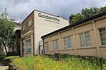 Music studios buildings, Goldsmiths, University of London, England, UK