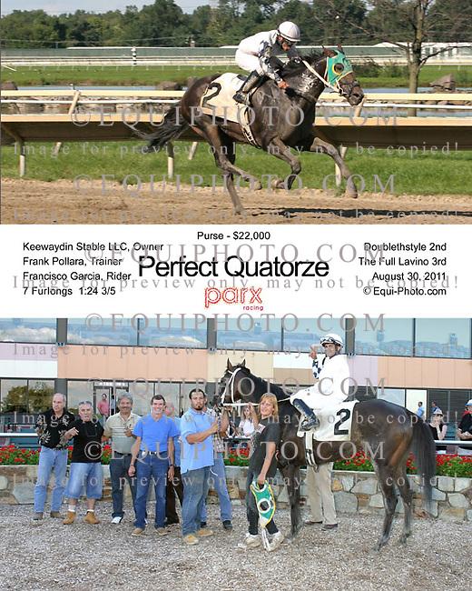 Win Photos at Parx Racing.
