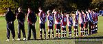 AFC Luton v AFC Kempston Colts U15 Tigers 10th November 2013