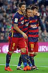 2015-11-28-FC Barcelona vs Real Sociedad: 4-0.