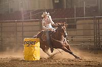 SEBRA - Chatham, VA - 3.11.2016 - Barrels Qualifier