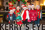 Ballybunion Christmas Lights Switch On: Pictired at the switching on of the Christmas lightin Ballybunion on Sunday last were Cal Fitzsimons, Mary Kate wall, Aisling Cook, Marian Fitzsimons, Ronan Hennessy, Con Fitzsimons, Ciara Hennessy, Nora Fitzsimons & Cornmac Cook.